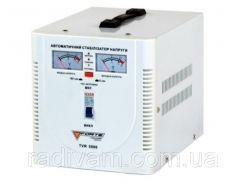 Стабилизатор напряжения релейный Forte TVR-5000 VA