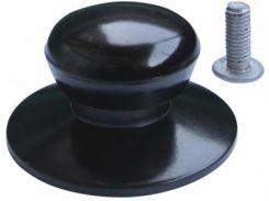 Ручка для крышки (черная) Empire 9941-E Empire Ручка для крышки (черная)