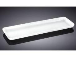 Блюдо прямоугольное Wilmax 992674 (41,5х15,5 см)