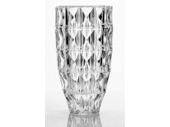 Ваза Bohemia Diamond №7200 8KG31-99T41-280