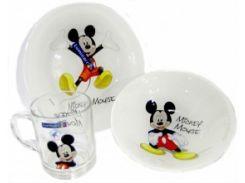 Набор LUMINARC Disney Mickey Colors 2124L (3 пр)