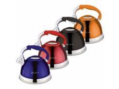 Чайник со свистком Rainstahl 7609-27-RS (2,7 л)