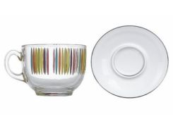 Сервиз чайный LUMINARC EVOLUTION FIZZ 5535N (12 пр)