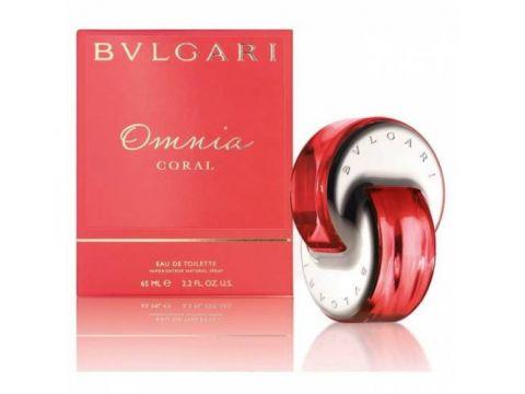 туалетная вода для женщин Bvlgari Omnia Coral edt   65 мл Киев