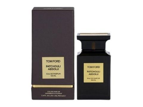 парфюмированная вода унисекс Tom Ford Patchouli Absolu edp   100 мл (Турция) Киев