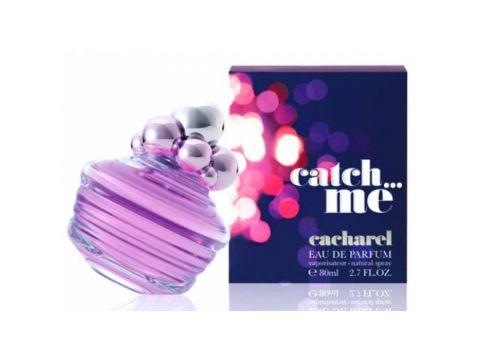 парфюмированная вода для женщин Cacharel Catch Me (Кашарель Кетч Ми)   100 мл (Турция) Киев