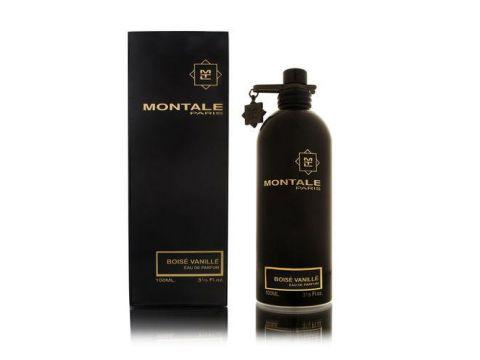 Парфюмированная вода для женщин Montale Boise Vanille EDP  оригинал 20 мл unbox