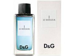 Dolce & Gabbana 1 Le Bateleur EDT 100 мл (Турция)