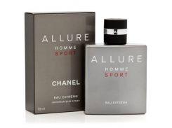 Chanel Allure Sport Extreme EDT (Шанель Аллюр Спорт Экстрим) 100 мл (Турция)