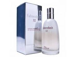 Christian Dior Fahrenheit 32 EDT (Кристиан Диор Фаренгейт 32) 100 мл (Турция)