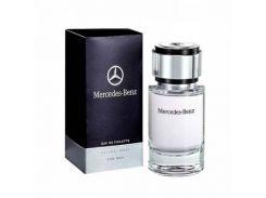 Mercedes-Benz For Men EDT Тестер 120 мл (ОАЕ)