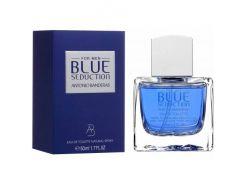 Antonio Banderas Blue Seduction Men edt 100 мл