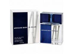 Armand Basi In Blue Men edt Тестер 100 мл