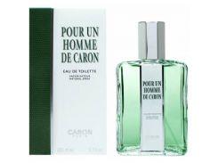 Caron Pour Homme de Caron EDT 75 мл