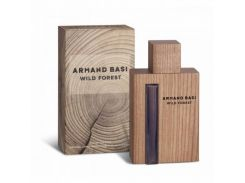 Armand Basi Wild Forest EDT 90 мл