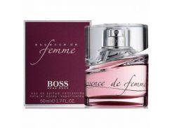 парфюмированная вода для женщин Hugo Boss Essence De Femme EDP   75 мл (Турция)