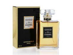 парфюмированная вода для женщин Chanel Coco EDP (Шанель Коко)   100 мл (Турция)