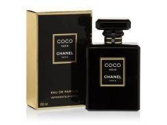 парфюмированная вода для женщин Chanel Coco Noir EDP (Шанель Коко Ноир)   100 мл (Турция)