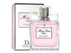 туалетная вода для женщин Christian Dior Miss Dior Cherie Blooming Bouquet EDT   Тестер 100 мл (ОАЕ)