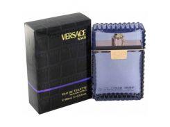 туалетная вода для мужчин Versace Man EDT   100 мл (Турция)