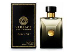 парфюмированная вода для мужчин Versace Pour Homme Oud Noir EDP   100 мл (Турция)