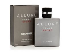 туалетная вода для мужчин Chanel Allure Sport Extreme EDT (Шанель Аллюр Спорт Экстрим)   100 мл (Турция)