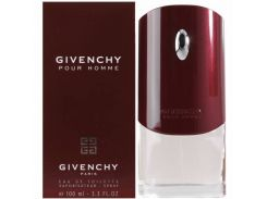 туалетная вода для мужчин Givenchy Pour Homme EDT  (Живанши Пур Хом)   100 мл (Турция)