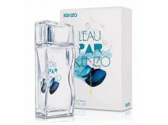 туалетная вода для мужчин Kenzo Leau par Wild Edition Pour Homme EDT   50 мл (Турция)