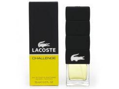 туалетная вода для мужчин Lacoste Challenge Homme EDT   90 мл (Турция)