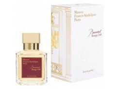 парфюмированная вода унисекс Maison Francis Kurkdjian Baccarat Rouge 540 EDP   70 мл PREMIUM