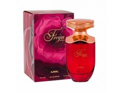 парфюмированная вода для женщин Ajmal Freya Amor EDP   100 мл
