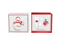 наборы для женщин Nina Ricci Nina Set (edt50 ml+B/L100)