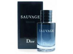 туалетная вода для мужчин Christian Dior Sauvage 2015 EDT   100 мл (Турция)