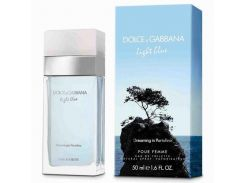 Туалетная вода для женщин Dolce & Gabbana Light Blue Dreaming in Portofino EDT  не оригинал 100 мл (Турция)