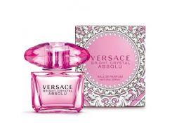 Парфюмированная вода для женщин Versace Bright Crystal Absolu EDP  не оригинал 90 мл (Турция)