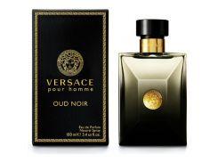 Парфюмированная вода для мужчин Versace Pour Homme Oud Noir EDP  не оригинал 100 мл (Турция)