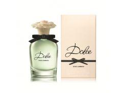 Парфюмированная вода для женщин Dolce & Gabbana Dolce EDP  не оригинал 75 мл (Турция)