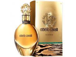Парфюмированная вода для женщин Roberto Cavalli EDP  не оригинал 75 мл (Турция)