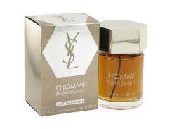 Парфюмированная вода для мужчин Yves Saint Laurent L'Homme Parfum Intense EDP  не оригинал 100 мл (Турция)