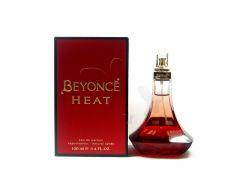 Парфюмированная вода для женщин Beyonce Heat EDP  не оригинал 100 мл (Турция)