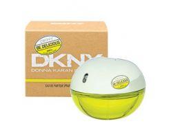 Парфюмированная вода для женщин Donna Karan DKNY Be Delicious EDP  не оригинал 100 мл (Турция)