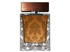Парфюмированная вода|тестер для мужчин Dolce & Gabbana The One Baroque For Men edt (Тестер)  не оригинал Тестер 100 мл (ОАЕ)