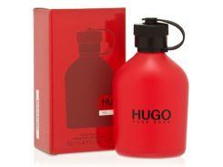 Туалетная вода для мужчин Hugo Boss Hugo Red EDT  не оригинал 100 мл (Турция)