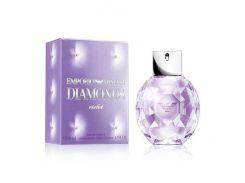 Парфюмированная вода для женщин Giorgio Armani Emporio Armani Diamonds Violet edp  оригинал 50 мл
