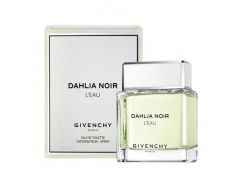 Туалетная вода для женщин Givenchy Dahlia Noir L'eau edt  оригинал 50 мл
