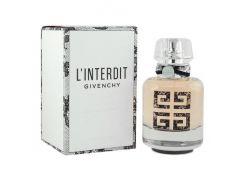 Парфюмированная вода для женщин Givenchy L'Interdit Edition Couture edp  не оригинал 80 мл (Турция)