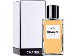 Туалетная вода для женщин Chanel №22 EDT  оригинал 200 мл