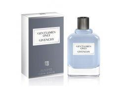 Туалетная вода для мужчин Givenchy Gentleman Only edt  оригинал 50 мл