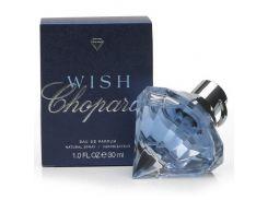 Парфюмированная вода для женщин Chopard Wish edp  оригинал 75 мл