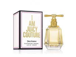 Парфюмированная вода|тестер для женщин Juicy Couture I Am Juicy Couture EDP   100 мл